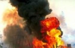 مقتل 8 على الأقل في انفجار سيارة مفخخة في مقديشو