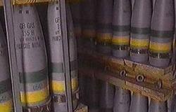 الدفعة الأولى من الأسلحة الكيميائية السورية تغادر ميناء اللاذقية