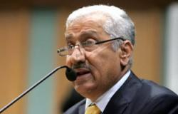 رئيس الوزراء الأردنى: أمريكا ترغب فى حل القضية الفلسطينية حلا نهائيا