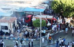 حزب العدالة والبناء الليبى يحمل الحكومة مسئولية الانفلات الأمنى