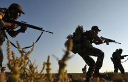 الحكومة الليبية المؤقتة تنشر قوات من الجيش فى سبها