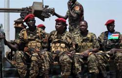 جيش جنوب السودان يدعو النازحين للعودة إلى مدينة بانتيو