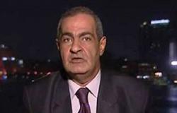 """بالفيديو.. الكاتب الصحفى أسامة الدليل: """"حماس"""" تحولت من المقاومة للإرهاب"""