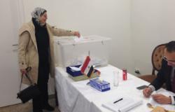 لجان الاستفتاء تستقبل 2 مليون و808 آلاف مواطن فى المنيا