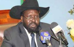 رئيس جنوب السودان يدعوالبرلمان إلى إعلان الطوارئ فى ولاية أعالى النيل