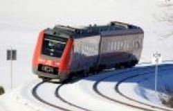 ألمانيا تطور تكنولوجيا جديدة لقطارات بسرعة تسعة أضعاف سرعة الصوت