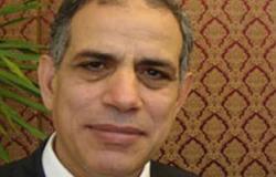 سفير مصر بالتشيك يفتتح الجناح المصرى بمعرض السياحة الدولى فى براج