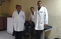 استمرار إضراب أطباء مستشفى الساحل بشبرا