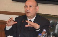 مدير قاعدة الماظة فى استقبال جثامين المصريين الـ7 المقتولين فى ليبيا