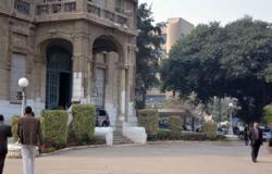 """غدًا.. اجتماع لاتحادات طلاب الجامعات بـ """"عين شمس"""" لمناقشة عودة الحرس الجامعى"""