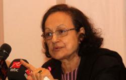 """""""سكينة فؤاد"""" تنقل مقترحات تمثيل المرأة من """"صياغة قانون الانتخابات"""" للرئيس"""