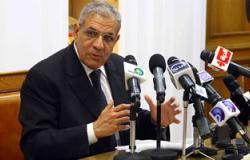 الجالية المصرية فى أيرلندا الشمالية تطالب المصريين بدعم الحكومة الجديدة