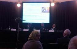 مؤتمر للغرف التجارية المصرية البريطانية لمناقشة التعاون الاقتصادى