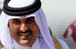 أمير قطر يغيب عن الجلسة المسائية للقمة العربية بالكويت