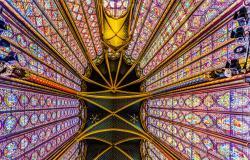 بالصور.. أجمل أسقف الكنائس حول العالم