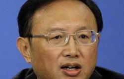 وزير خارجية الصين يزور مصر أغسطس المقبل لبحث تعاون البلدين