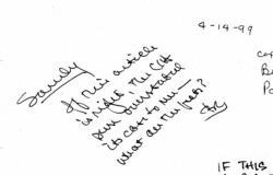 بالصور.. كشف وثائق سرية لـ«كلينتون» يُشكك بتقارير «CIA» حول خطورة «بن لادن»