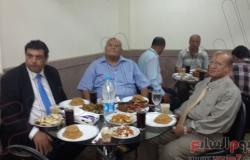 بالصور.. حفل إفطار الطريقة العزمية بحضور مستشار السفارة الإيرانية