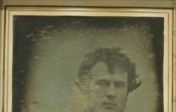 أول صور «سيلفي» في التاريخ