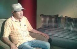 ابن شقيق سعيد صالح: عمى كان دائم الزيارة لقريته بالمنوفية
