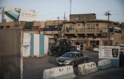 بالصور.. بغداد تتحول لحصن للاجئين والميليشيات بعد احتلال «داعش» للموصل