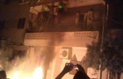 """اتحاد المصريين بالنمسا: حل """"الحرية والعدالة"""" تجسيد لإرادة المصريين"""