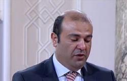وزير التموين: سيتم إنشاء بورصة لتداول الحبوب والقمح بالمنطقة العربية