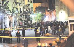 بالصور.. أبرز 6 تفجيرات في عهد «العادلي»