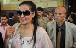 بالفيديو.. شاهد سما المصرى تكشف لـ«video 7»تعرضها للسرقة بالإكراه