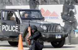 تنفيذ الأحكام بالقاهرة تقبض على 3 هاربين من أحكام بقضايا مخدرات وهتك عرض