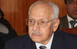 أحمد كمال أبو المجد: تلقيت دعوة للقاء الرئيس السيسى غدا مع شخصيات عامة