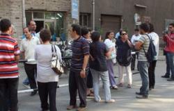 سفارة السودان بالقاهرة: استمرار توافد الناخبين على مراكز الاقتراع