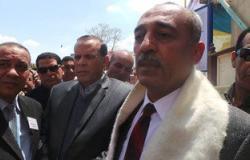 محافظ كفر الشيخ يطلق اسمى شهدى الكلية الحربية على مدرستين