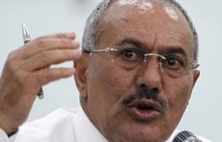 عبد الله صالح: سنتعامل بإيجابية مع قرار مجلس الأمن ولا سلطة لى على الجيش