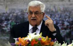 أبو مازن يدعو الفلسطينيين لإنجاب المزيد لينتصروا على أرضهم
