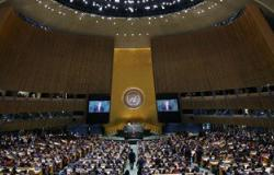 مصر تطالب مجلس الأمن بتحمل مسئولياته تجاه عملية السلام بالمنطقة