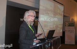 افتتاح مؤتمر الجمعية المصرية لأمراض الجهاز الهضمى والكبد وتغذية الأطفال