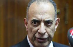 """أخبار مصر العاجلة..بلاغ يتهم وزير العدل بالعنصرية بعد أزمة """"عمال النظافة"""""""
