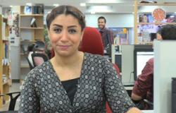 بالفيديو.. عنصرية وزير العدل.. فى «تصريح غير مسئول» مع دينا عبدالعليم
