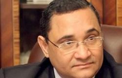 """رفض دعوى اتهام عبد الرحيم على بسب رئيس """"القابضة للطيران"""""""