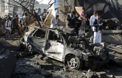 مقتل 4 عناصر من القاعدة فى قصف لطائرة بدون طيار فى اليمن