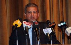 مجلس منطقة الإسكندرية للتايكوندو يقدم استقالة مسببة إلى وزارة الرياضة