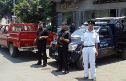 ضبط عاطل انتحل صفة شرطى للاستيلاء على 2000 جنيه من مواطن بالإسكندرية