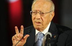السبسى يبحث مع رئيس الرابطة التونسية لحقوق الإنسان  الملفات الاجتماعية