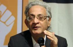 عبد الله السناوى: الإنجاز والالتزام من سمات السنة الأولى لحكم السيسى
