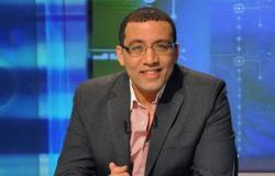 بالفيديو.. خالد صلاح يعرض تسجيلا لقناة إخوانية تحرض على قتل القضاة
