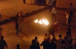 """إصابة 5 أشخاص فى مشاجرة بين عائلتين فى قرية """"الدير"""" ببنى سويف"""