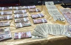 خلال ساعات.. الإعلان عن ضبط أكبر تشكيل عصابى لتهريب الأموال للخارج