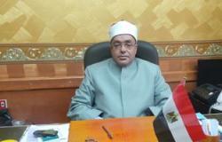 أوقاف الدقهلية تمنع حازم شومان من خطبة الجمعة ببلقاس