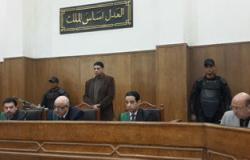 السجن المشدد 15 سنة لـ3 من أعضاء جماعة الإخوان بالشرقية